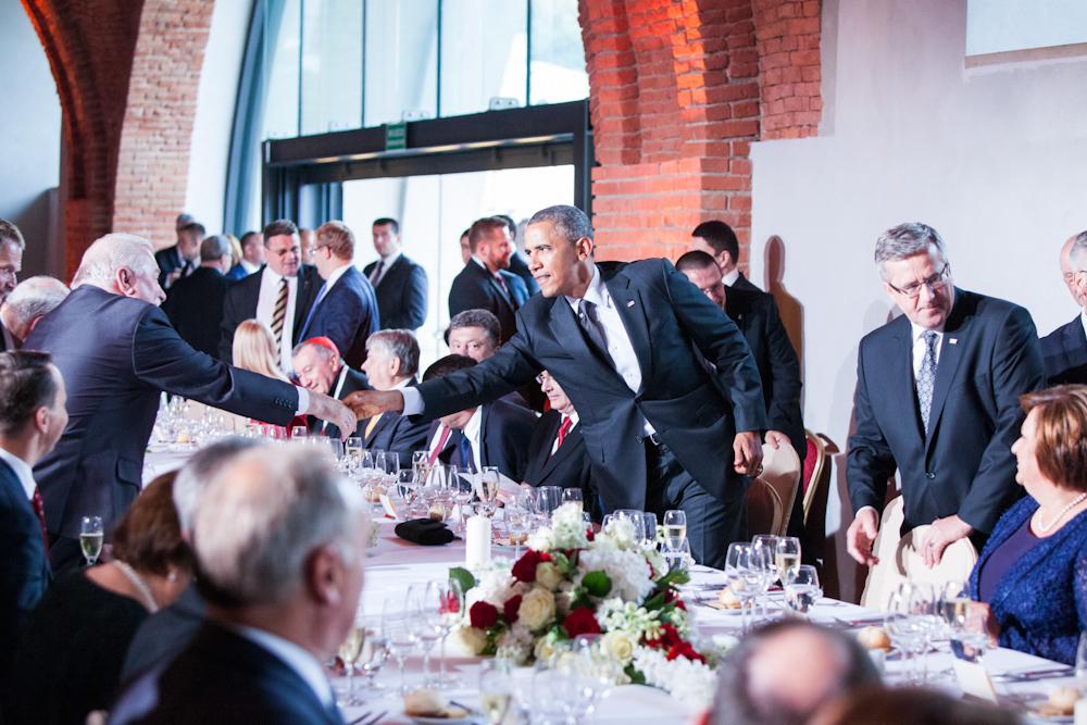 zdjęcie: dzięki uprzejmości Kancelarii Prezydenta RP autor: Wojciech Grzędziński