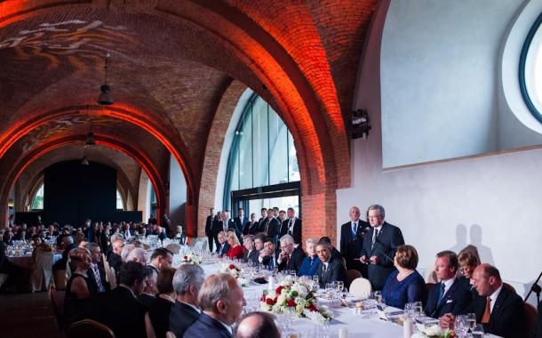 zdjęcia dzięki uprzejmości Kancelarii Prezydenta RP autor: Wojciech Grzędziński