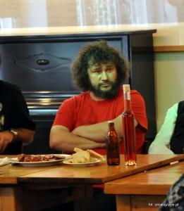 Zbyszek Kmieć zna jak nikt regionalne smaki ...